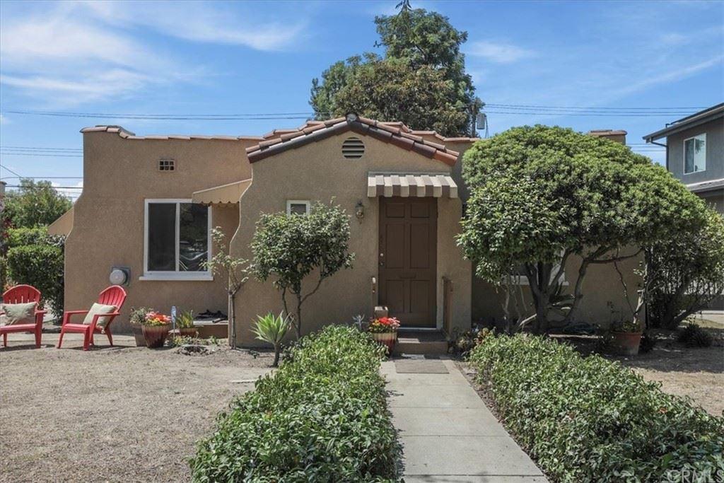 2176 Cooley Place, Pasadena, CA 91104 - #: CV21231675