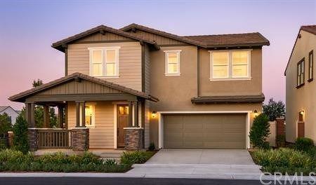 16028 Apricot Avenue, Chino, CA 91708 - MLS#: EV21056675