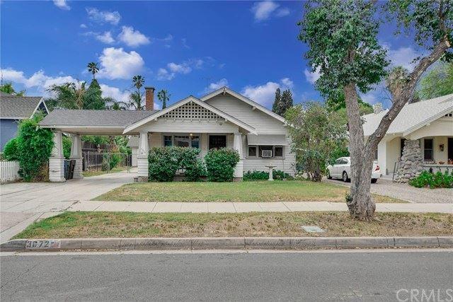 3672 Bandini Avenue, Riverside, CA 92506 - MLS#: IV21078675