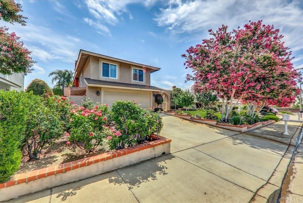 6469 Cambridge Avenue, Rancho Cucamonga, CA 91737 - MLS#: OC21166675