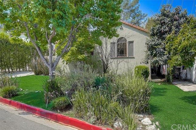 Photo of 1311 Dartmouth Drive, Glendale, CA 91205 (MLS # PF21134675)
