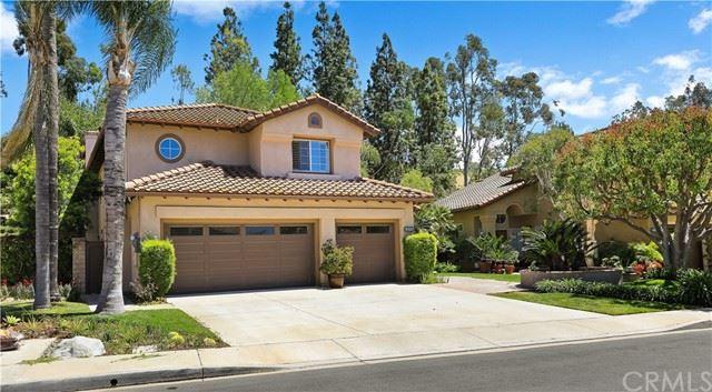 Photo of 10520 Bruns Drive, Tustin, CA 92782 (MLS # PW21088675)
