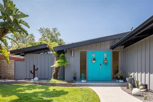 Photo of 7130 E Lanai Street, Long Beach, CA 90808 (MLS # PW21104675)