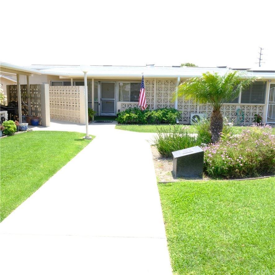 Photo of 13140 Del Monte Drive #52L M16, Seal Beach, CA 90740 (MLS # PW21133675)
