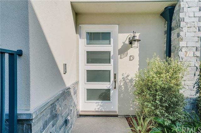 Photo of 111 Vista Del Mar #D, Redondo Beach, CA 90277 (MLS # SB20065675)