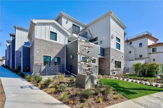 804 N Catalina Avenue, Redondo Beach, CA 90277 - MLS#: SB21024675