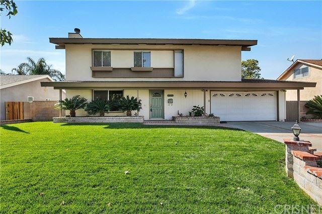 28027 Cero Drive, Santa Clarita, CA 91350 - MLS#: SR20218675