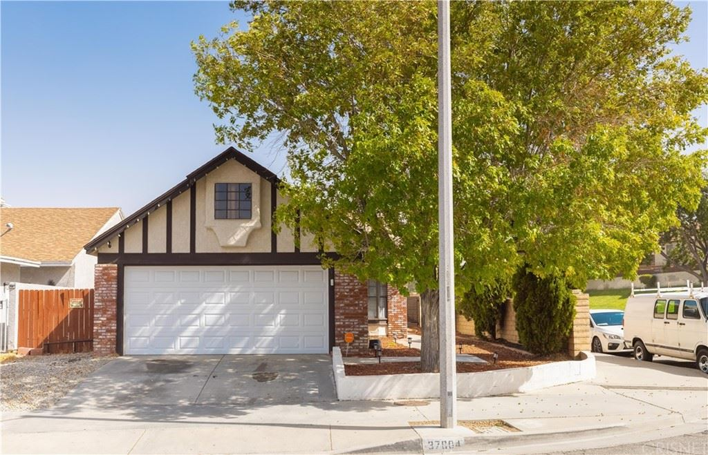 37604 15th E Street E, Palmdale, CA 93550 - MLS#: SR21227675