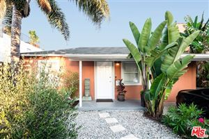 Photo of 1046 AMOROSO Place, Venice, CA 90291 (MLS # 19497676)