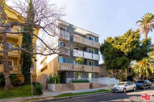 Photo of 1553 Armarcost #302, Los Angeles, CA 90025 (MLS # 20543676)