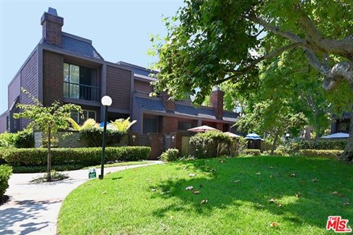 Photo of 4646 Glencoe Avenue #2, Marina del Rey, CA 90292 (MLS # 20620676)