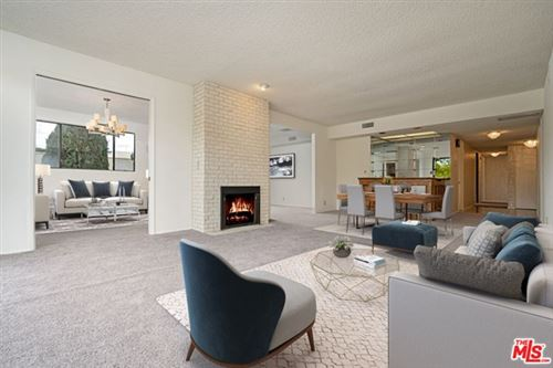 Photo of 423 N Palm Drive #307, Beverly Hills, CA 90210 (MLS # 21677676)