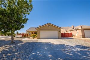 Photo of 11387 Bentley Court, Adelanto, CA 92301 (MLS # 516676)