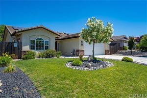 Photo of 2425 Sand Harbor Court, Paso Robles, CA 93446 (MLS # NS19147676)