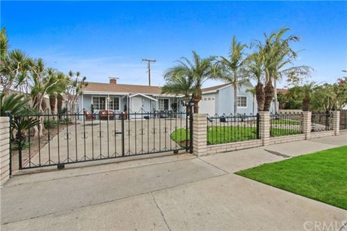 Photo of 1330 N King Street, Santa Ana, CA 92706 (MLS # PW20012676)