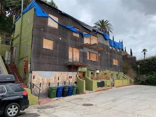 Photo of 6814 Iris Circle, Los Angeles, CA 90068 (MLS # PW20231676)