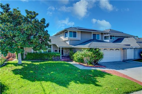 Photo of 1540 Elmsford Avenue, La Habra, CA 90631 (MLS # PW21223676)