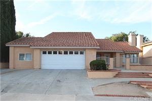 Photo of 331 Morningside, Palmdale, CA 93551 (MLS # SR19197676)