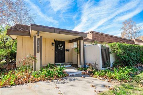 Photo of 10441 Larwin Avenue #12, Chatsworth, CA 91311 (MLS # SR21008676)