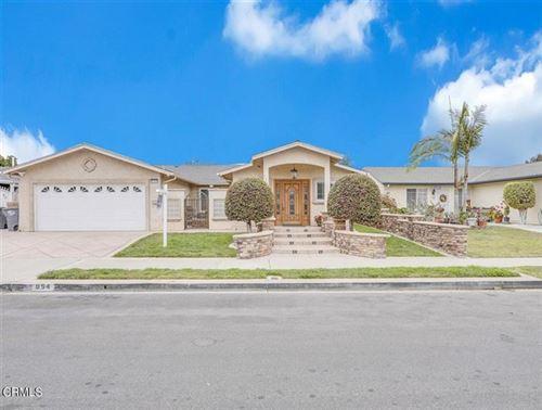 Photo of 654 Geranium Place, Oxnard, CA 93036 (MLS # V1-5676)