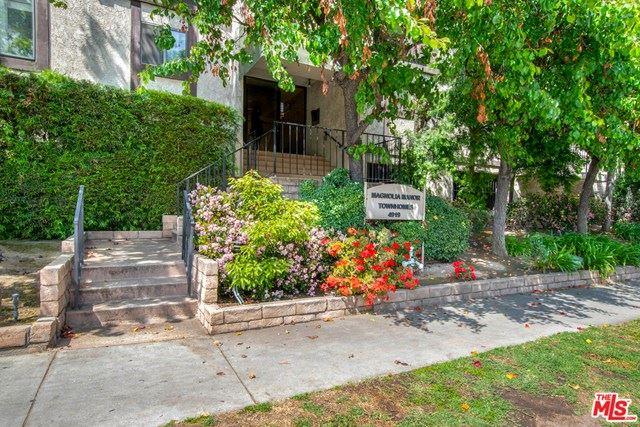 Photo of 4919 Laurel Canyon Boulevard #17, Valley Village, CA 91607 (MLS # 21716676)