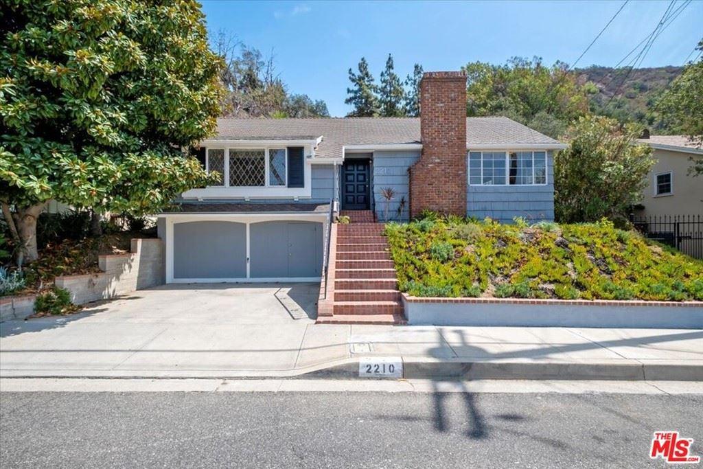 2210 Risa Drive, Glendale, CA 91208 - MLS#: 21782676