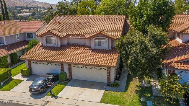 Photo of 5315 Francisca Way, Agoura Hills, CA 91301 (MLS # 220009676)