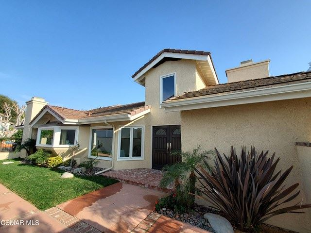 4578 Rayburn Street, Westlake Village, CA 91362 - #: 221000676
