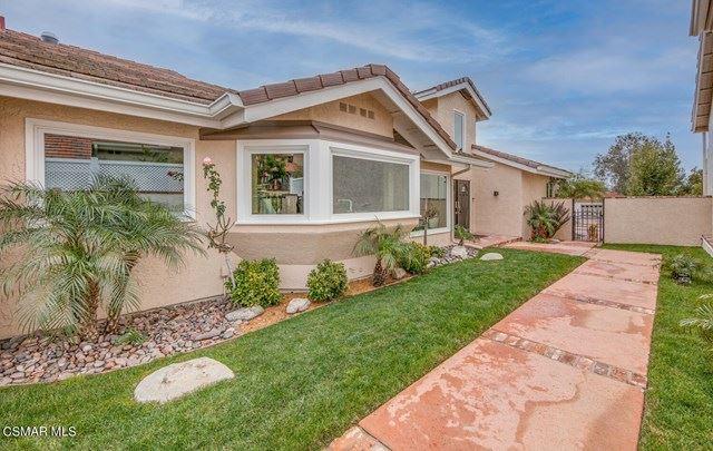 Photo of 4578 Rayburn Street, Westlake Village, CA 91362 (MLS # 221000676)