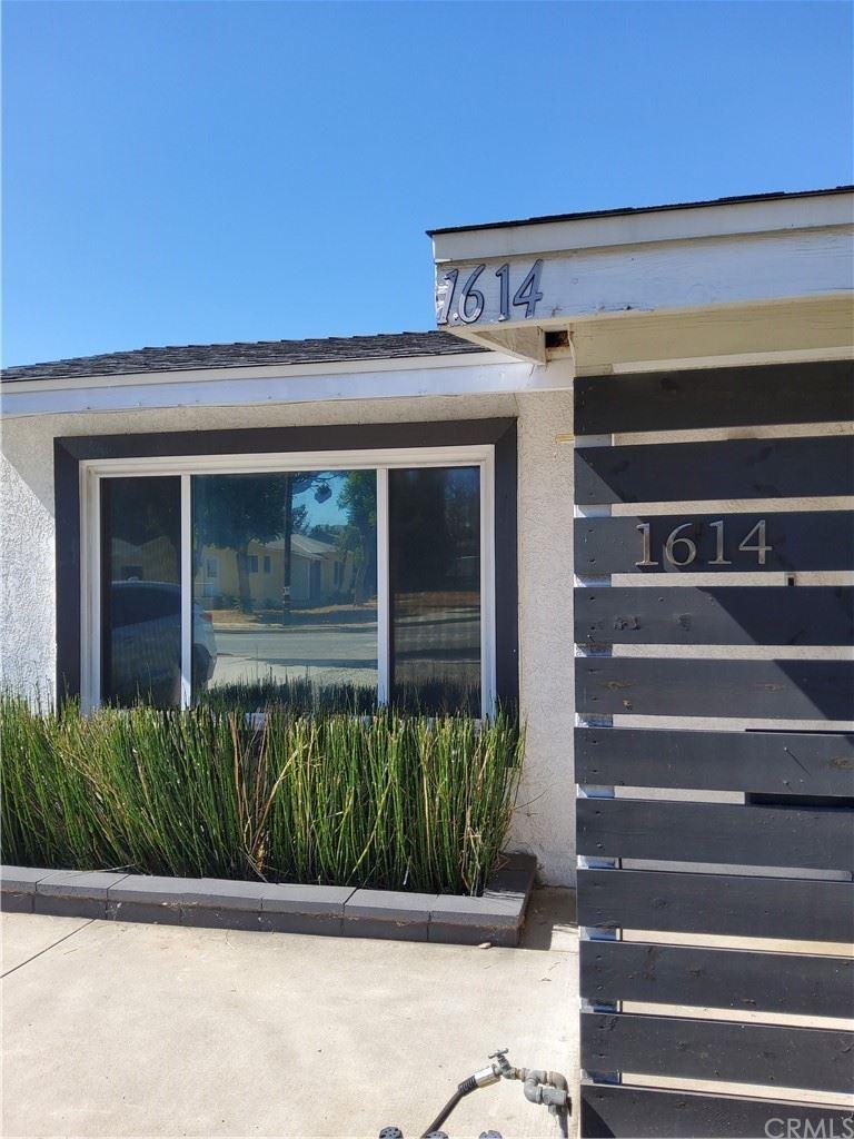 1614 7th Street, San Fernando, CA 91340 - MLS#: BB21202676