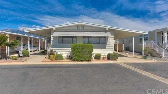 10210 Baseline Road #72, Rancho Cucamonga, CA 91701 - MLS#: CV20040676
