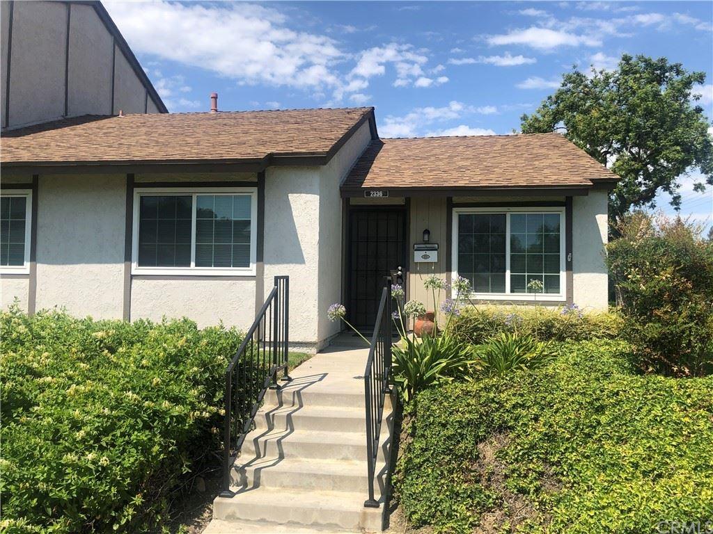 2336 Canyon Park Drive, Diamond Bar, CA 91765 - MLS#: CV21160676