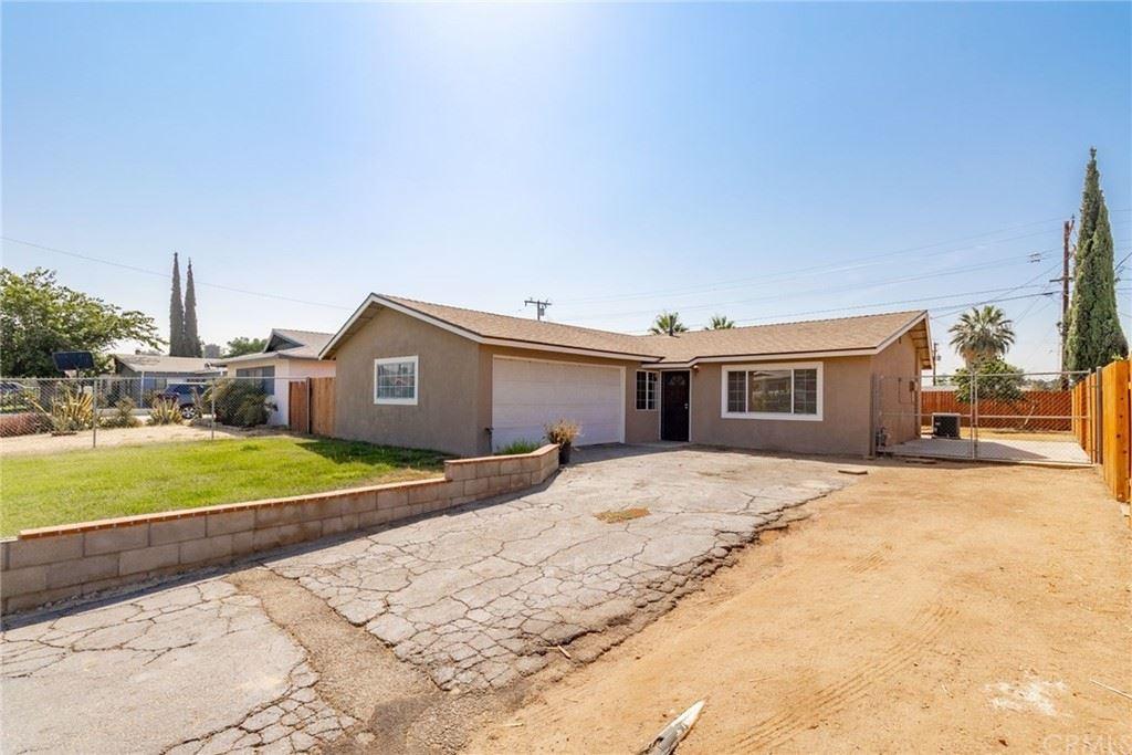 24679 Starcrest Drive, Moreno Valley, CA 92553 - MLS#: IG21199676