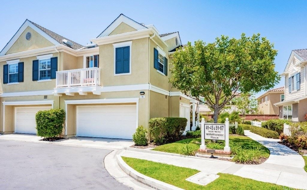 51 Wildflower Place, Ladera Ranch, CA 92694 - MLS#: LG21039676