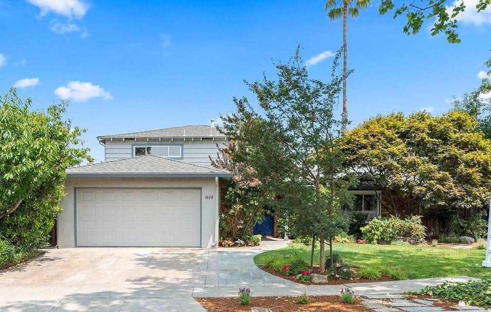 1028 Persimmon Avenue, Sunnyvale, CA 94087 - MLS#: ML81855676