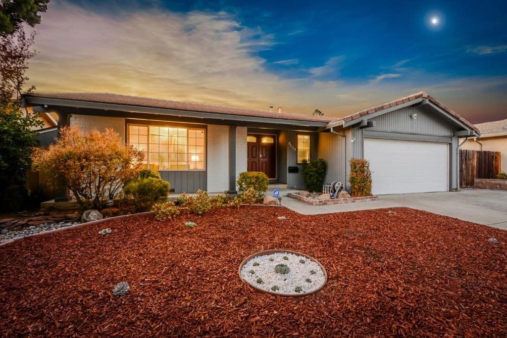 3519 Rowley Drive, San Jose, CA 95132 - MLS#: ML81863676