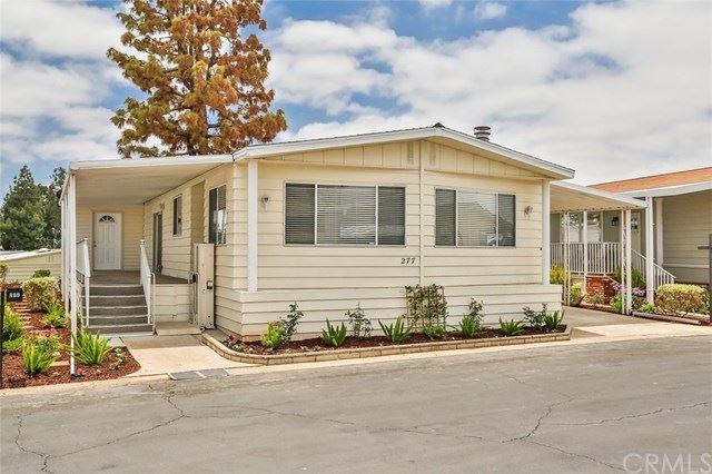 24001 Muirlands Boulevard #277, Lake Forest, CA 92630 - MLS#: PW20118676