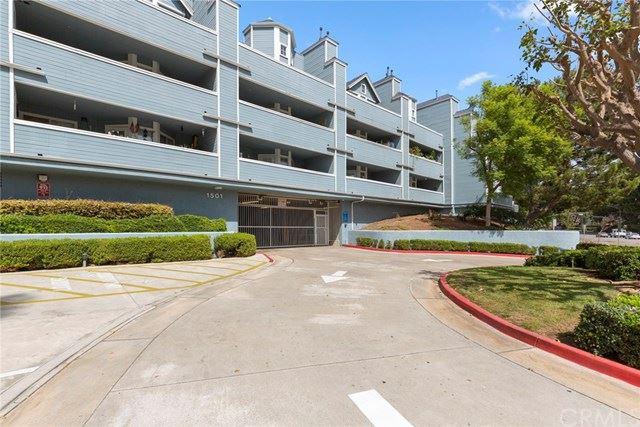 1501 Brea Boulevard #221, Fullerton, CA 92835 - MLS#: PW20158676