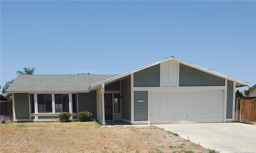 847 Harding Street, Hemet, CA 92543 - MLS#: PW21158676