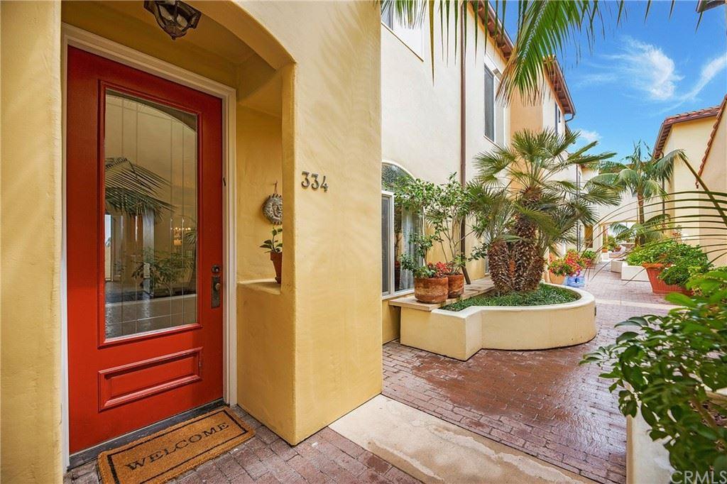 334 5th Street, Huntington Beach, CA 92648 - MLS#: PW21161676