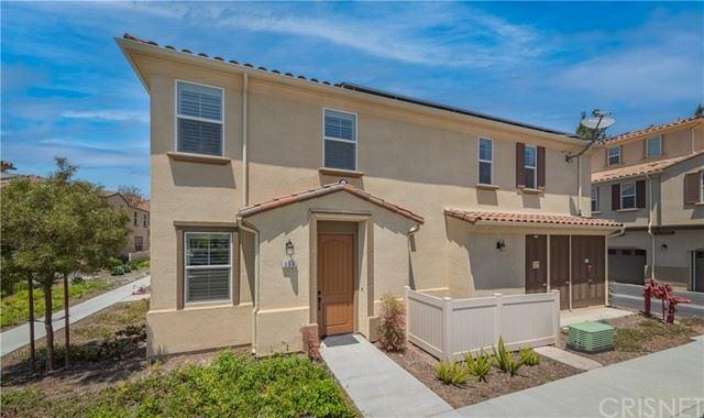359 Nuez Street, Camarillo, CA 93012 - #: SR21112676