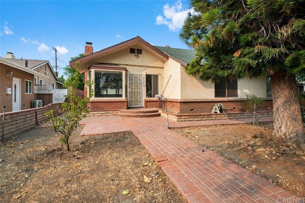 Photo of 17069 Horace Street, Granada Hills, CA 91344 (MLS # SR21215676)