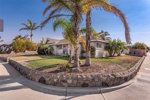 Photo of 3320 Mendocino Place, Oxnard, CA 93033 (MLS # 220010677)