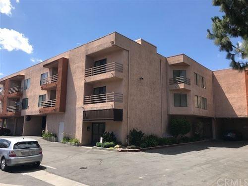 Photo of 6815 Remmet Avenue #122, Canoga Park, CA 91303 (MLS # IG20109677)