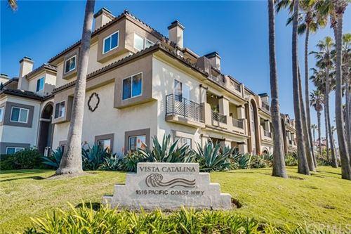 Photo of 1516 Pacific Coast #119, Huntington Beach, CA 92648 (MLS # OC21006677)