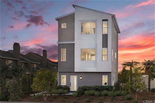 Photo of 10900 Shoals Place, Stanton, CA 90680 (MLS # OC21172677)