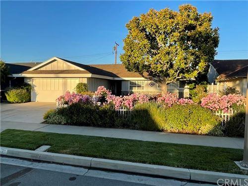 Photo of 797 N Elmwood Street, Orange, CA 92867 (MLS # PW21130677)