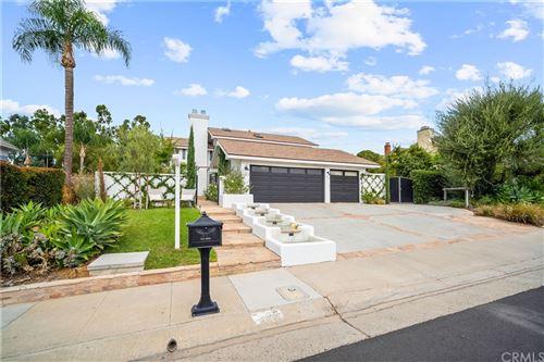 Photo of 7117 E Clydesdale Avenue, Orange Park Acres, CA 92869 (MLS # PW21222677)
