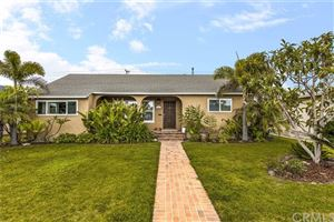 Photo of 2147 N Greenbrier Road, Long Beach, CA 90815 (MLS # RS19161677)