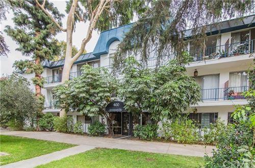 Photo of 400 S La Fayette Park S Place #117, Los Angeles, CA 90057 (MLS # RS20219677)